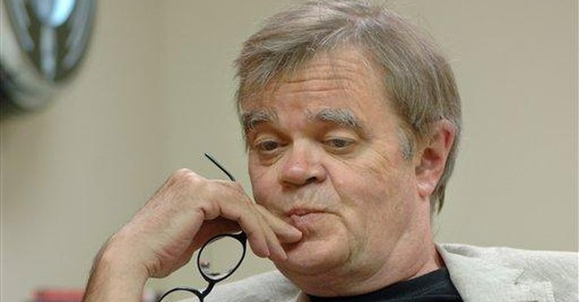 Garrison Keillor says retirement looms in 2013