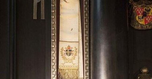 John Paul II relics appear as beatification nears