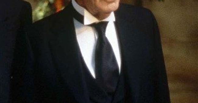 Batman's 'butler' Michael Gough dies at 94