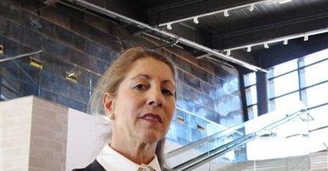Ex-US diplomat calls reporter biased in court