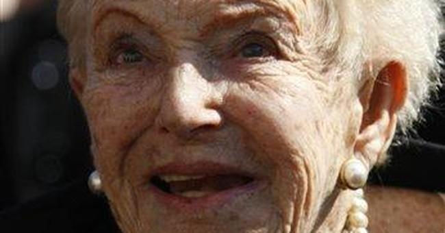 Monaco's Princess Antoinette dies at 90