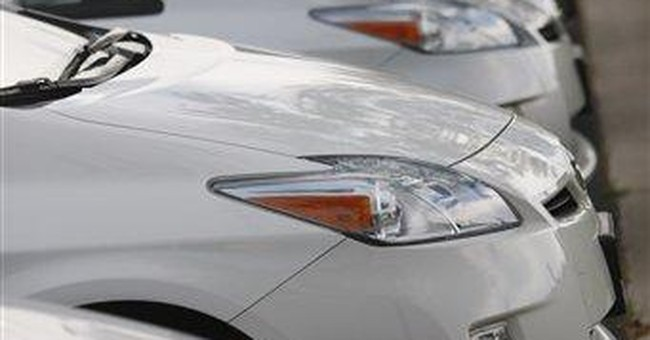 Dealers raise some car prices after Japan crisis