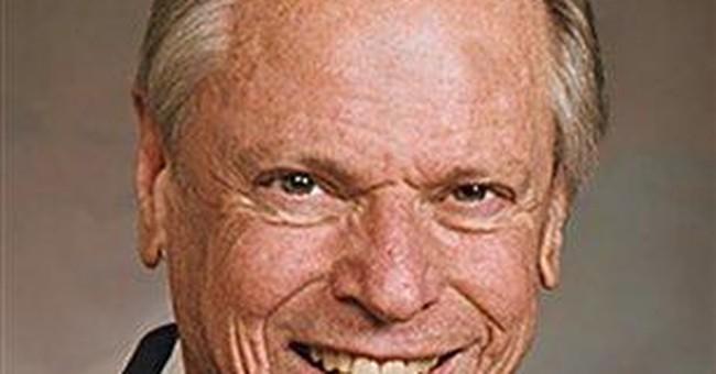 Pollster, Reagan strategist Wirthlin dies at 80