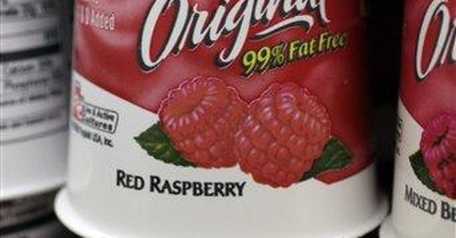General Mills in exclusive talks with Yoplait