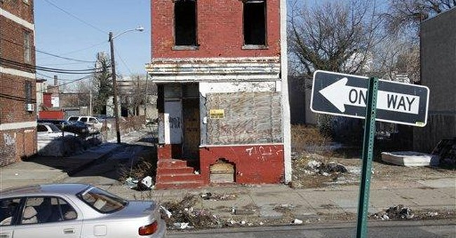 Hope and despair in New Jersey's beleaguered city