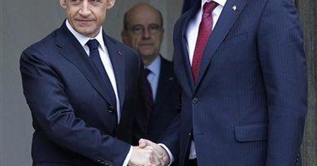 World intervenes in Libya, with unusual speed