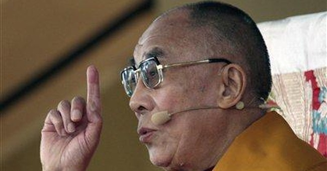 Tibetans to frame rules for new political leader