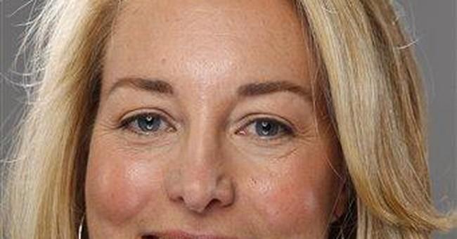 Report: Valerie Plame Wilson to pen suspense books