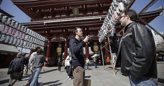 Fukushima water tested above safe limit 2 days ago