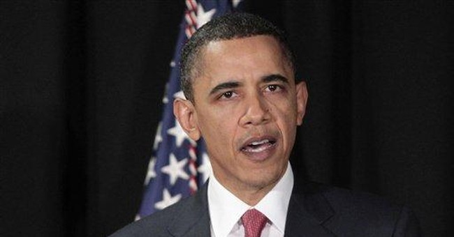 Obama: US launches military action against Libya