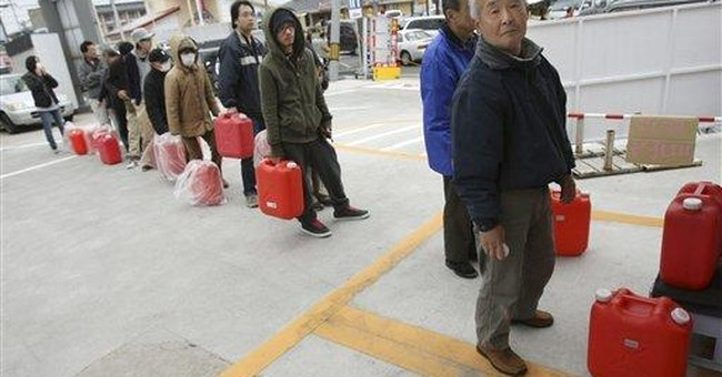 Economic aftershocks of Japan quake roil Asia