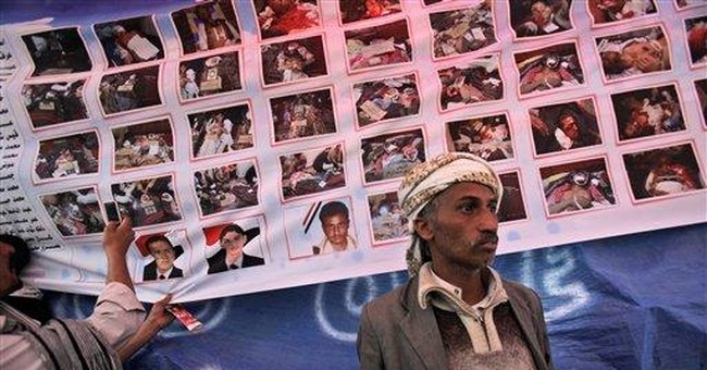 Yemen's weakened president abandoned by own tribe