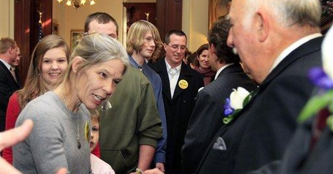 NH farmer is folk hero for gun rights advocates