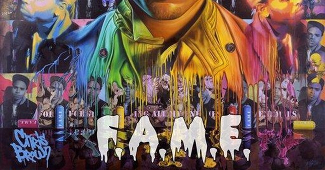 Review: Brown has R&B on lock, but what about pop?