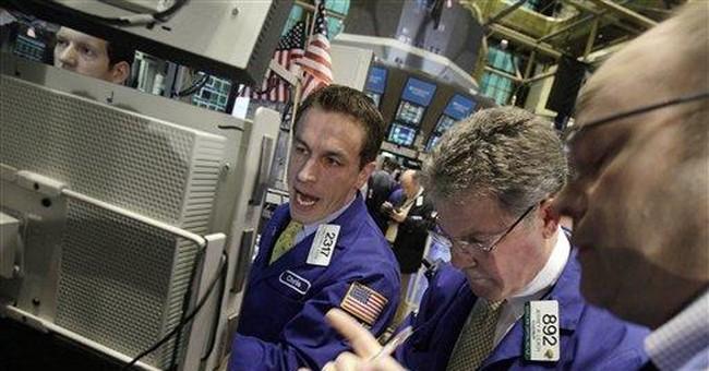 Global stocks eke out gains despite Libya concerns