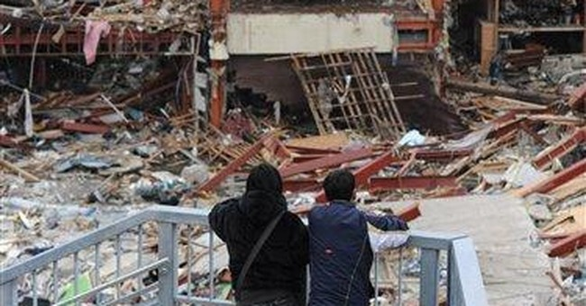 Japan earthquake to exacerbate Asia's slowdown