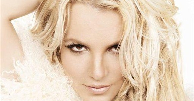 Review: Britney Spears' 'Femme Fatale' shows spark