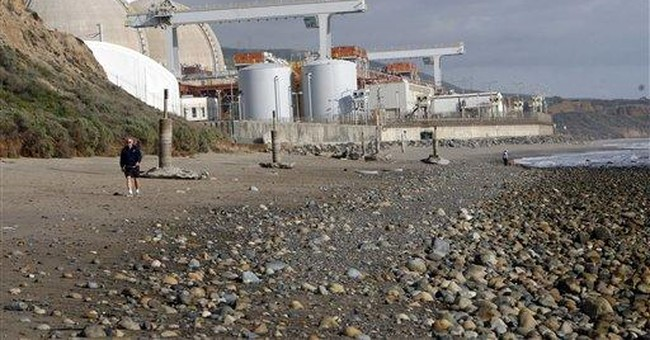 Calif. panel weighs nuclear safety after quake