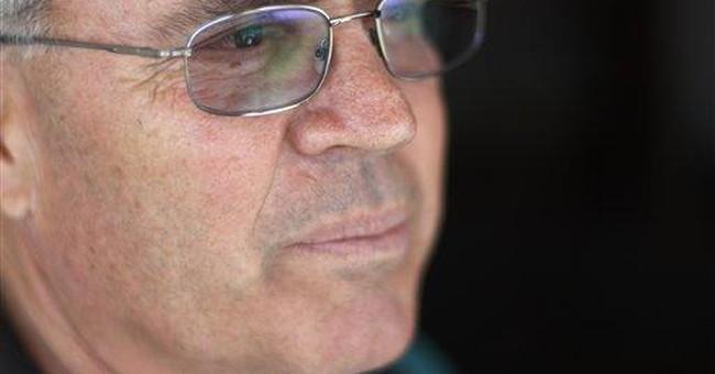 Calif. county clerk defends gay marriage ban