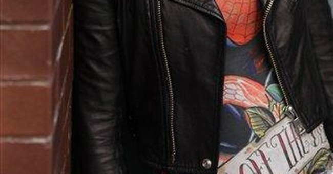 Another injury rocks 'Spider-Man' Broadway musical