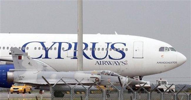 Qatar warplanes head for Libya no-fly zone duty