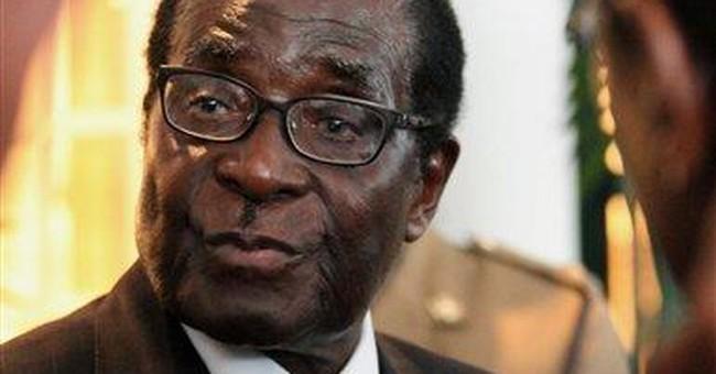 Zimbabwe parliament delayed over speaker vote
