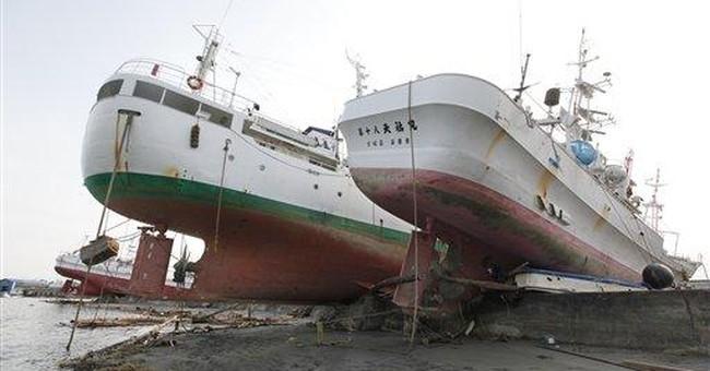 Japan fuel demand to surge amid nuclear crisis