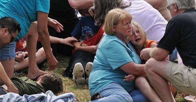 Screams fill 911 calls after fatal SC train crash