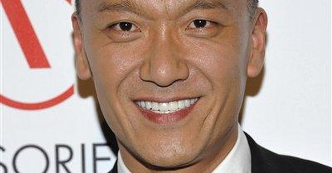 'All On the Line': Joe Zee fashions new businesses