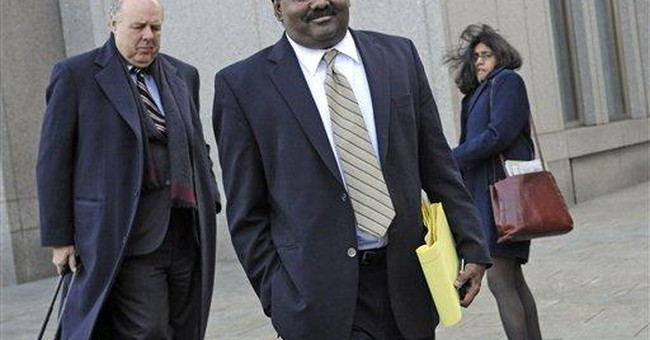 Goldman Sachs CEO testifies at NYC hedge trial