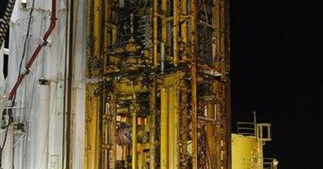 Gulf probe: Blowout preventer was flawed