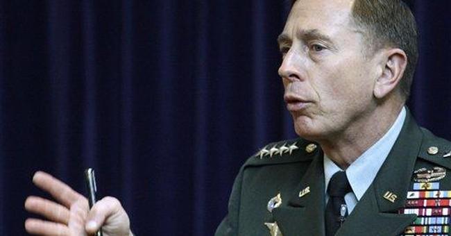 Petraeus: Progress in Afghanistan is fragile