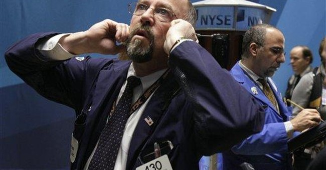 Markets brush off Portuguese bailout concerns