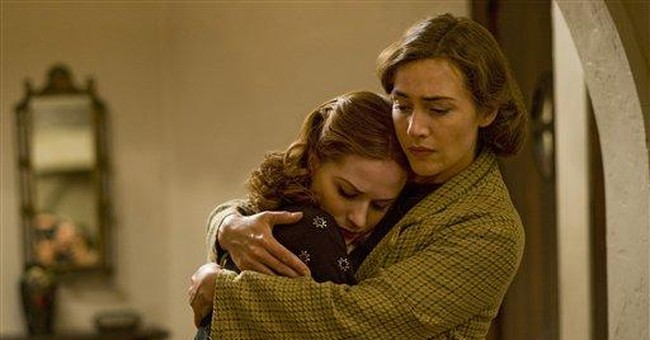 A different 'Mildred Pierce' from the film we know