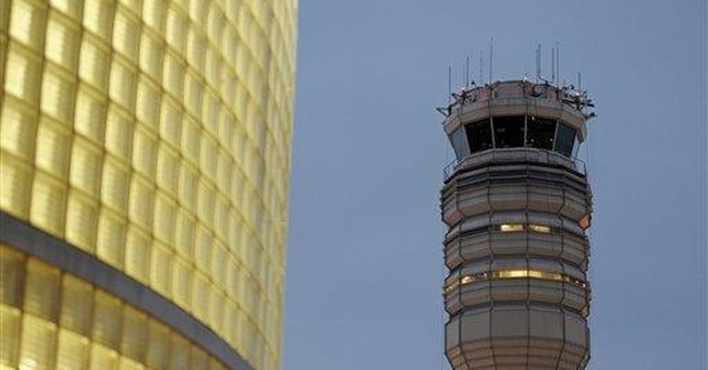 FAA orders new procedures for controllers
