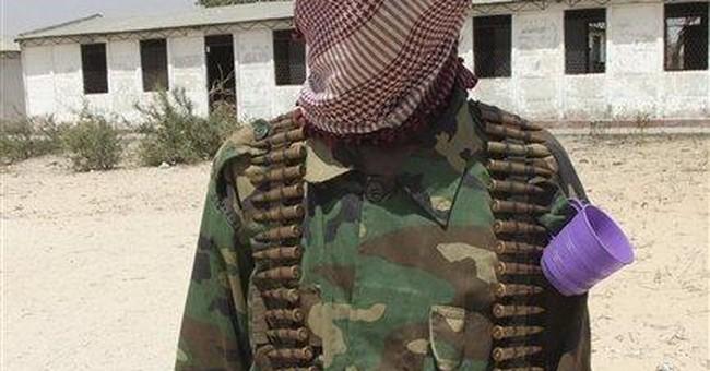 Deserters from Somali insurgency find little help