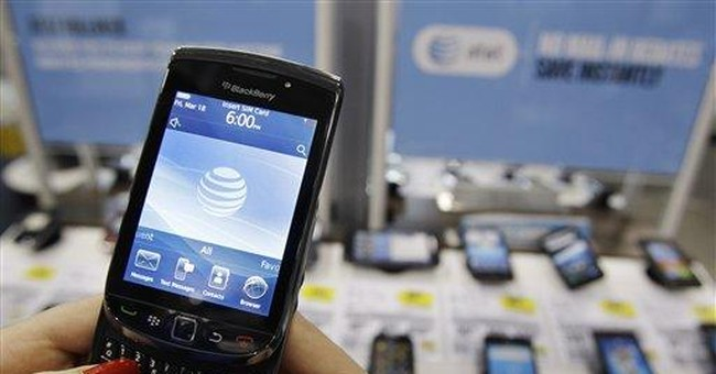 RIM shares down on BlackBerry revenue miss