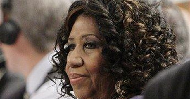 Aretha Franklin to celebrate 69th birthday in NYC