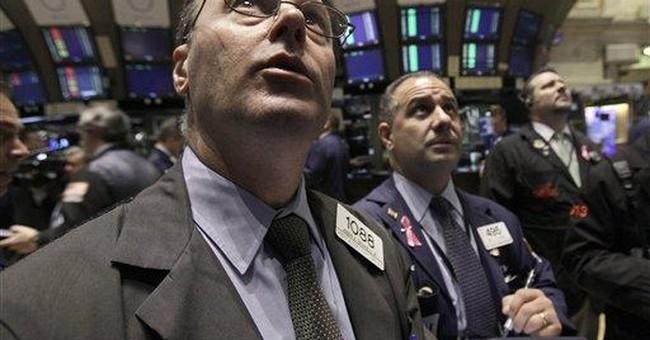 Markets upbeat despite Portuguese bailout fears