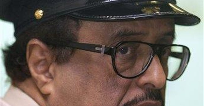 Dubai police stop Yemen-bound shipment of weapons