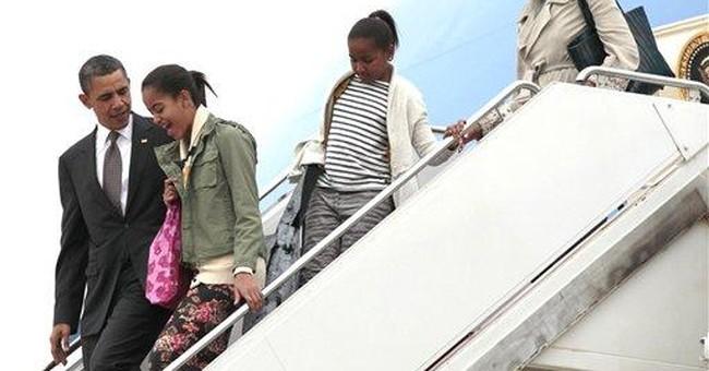 Big political challenges greet Obama's return home