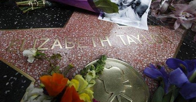 AP reporter has early memories of Elizabeth Taylor