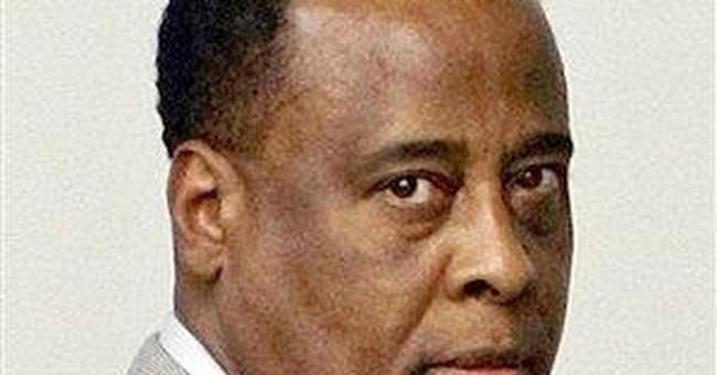 Jury selection begins in LA for Jackson doctor