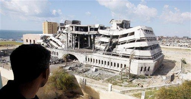 Israel deploys system as shield from Gaza rockets