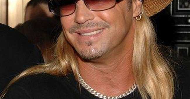 Bret Michaels sues Tony Awards over 2009 mishap
