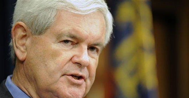 In Ga., Gingrich may find it hard to go home again