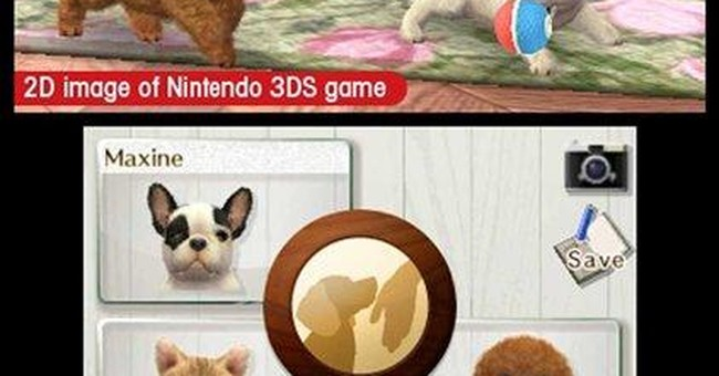 Review: Solid Nintendo 3DS could use fresher games