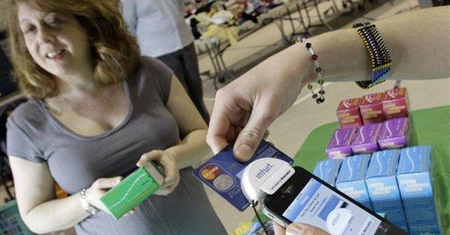 Girl Scout cookies go high-tech: Smartphone sales