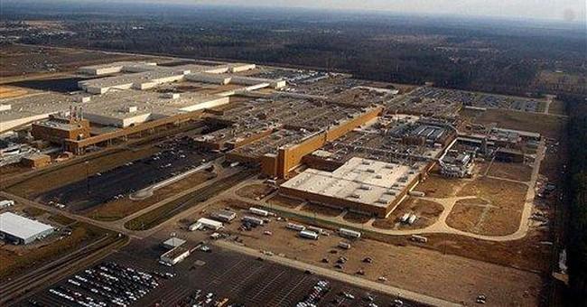 General Motors to restart shut pickup plant in La.