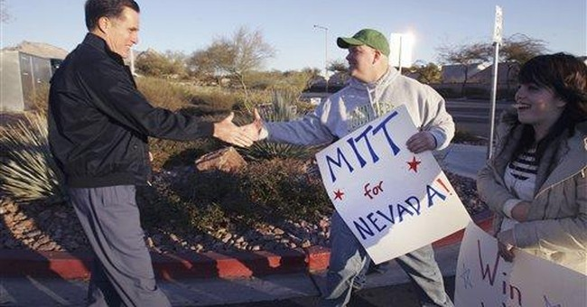 Nevada GOP gambles on making caucuses count